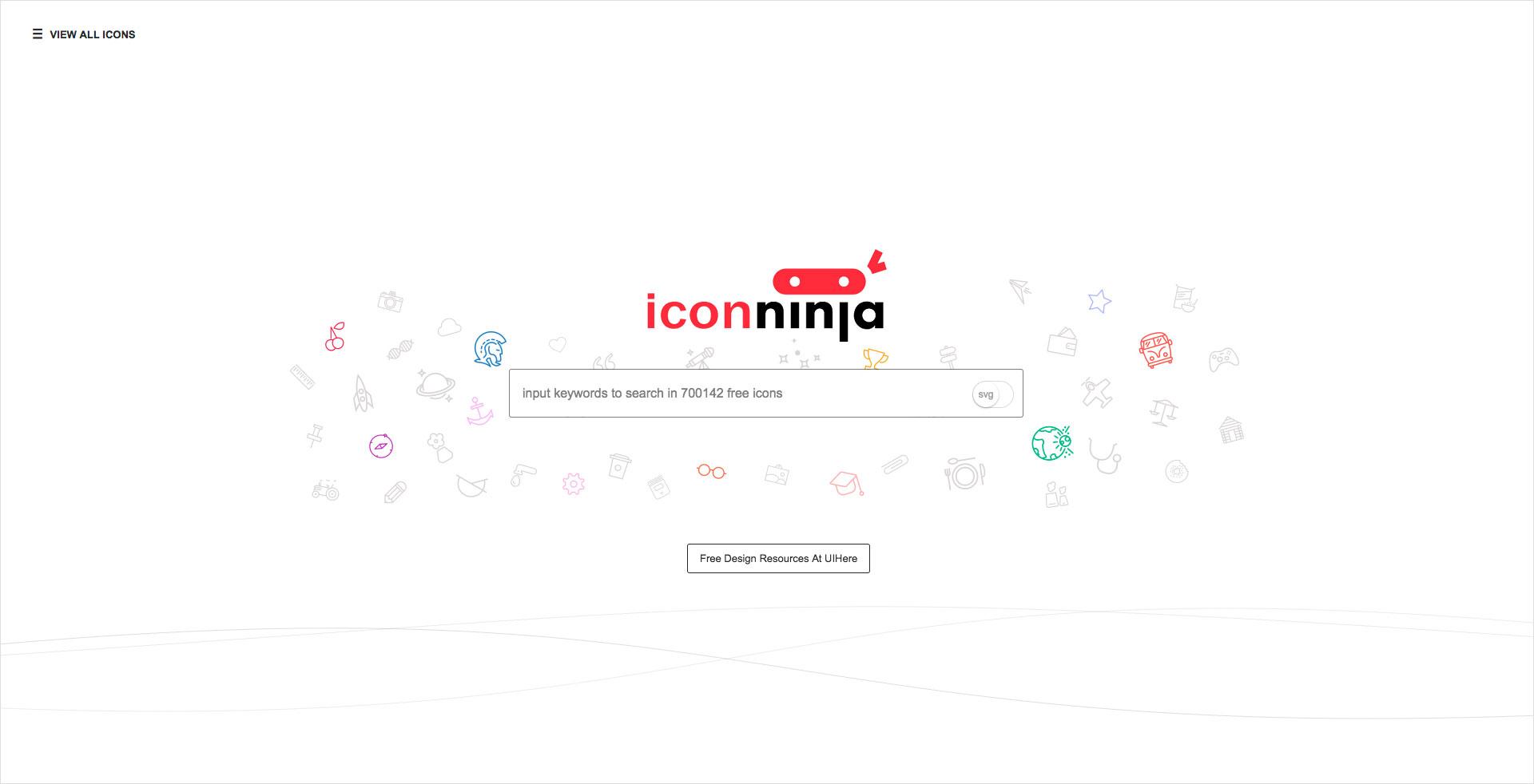 iconninja
