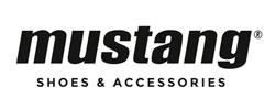 desarrollador web de Mustang shoes