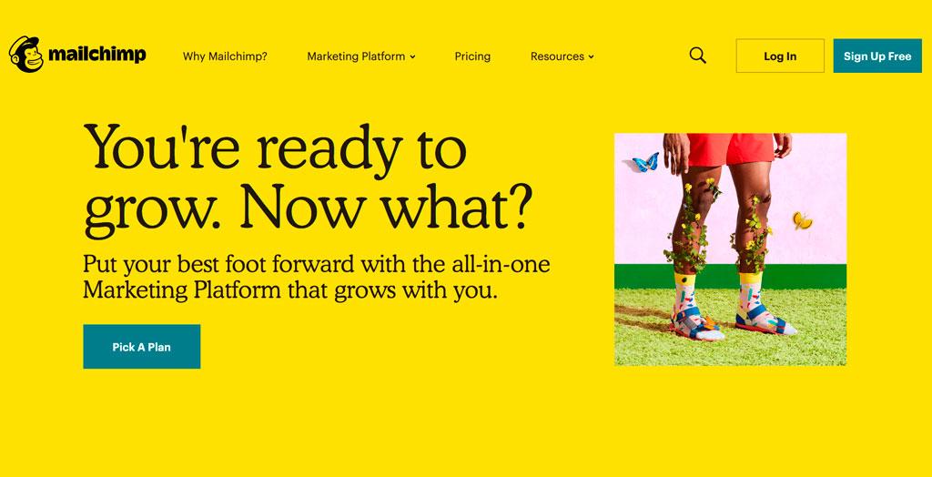 la teoría del color en diseño web