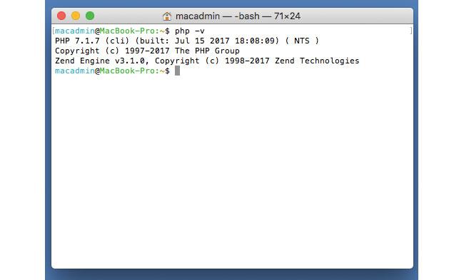 02. Instalar PHP
