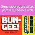 Generadores gratuitos para diseñadores web
