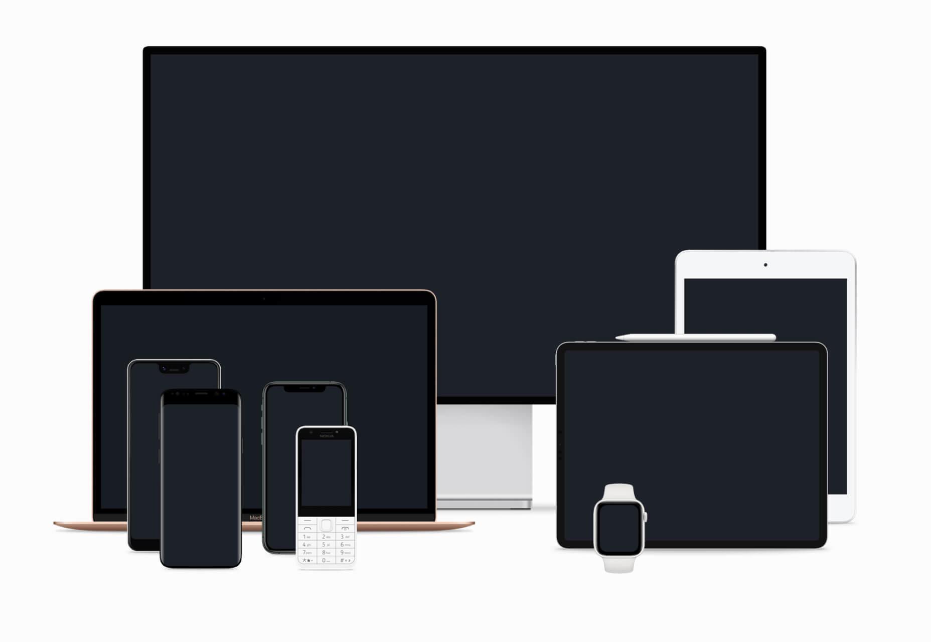 Sketch Devices (Herramientas para diseñadores web)