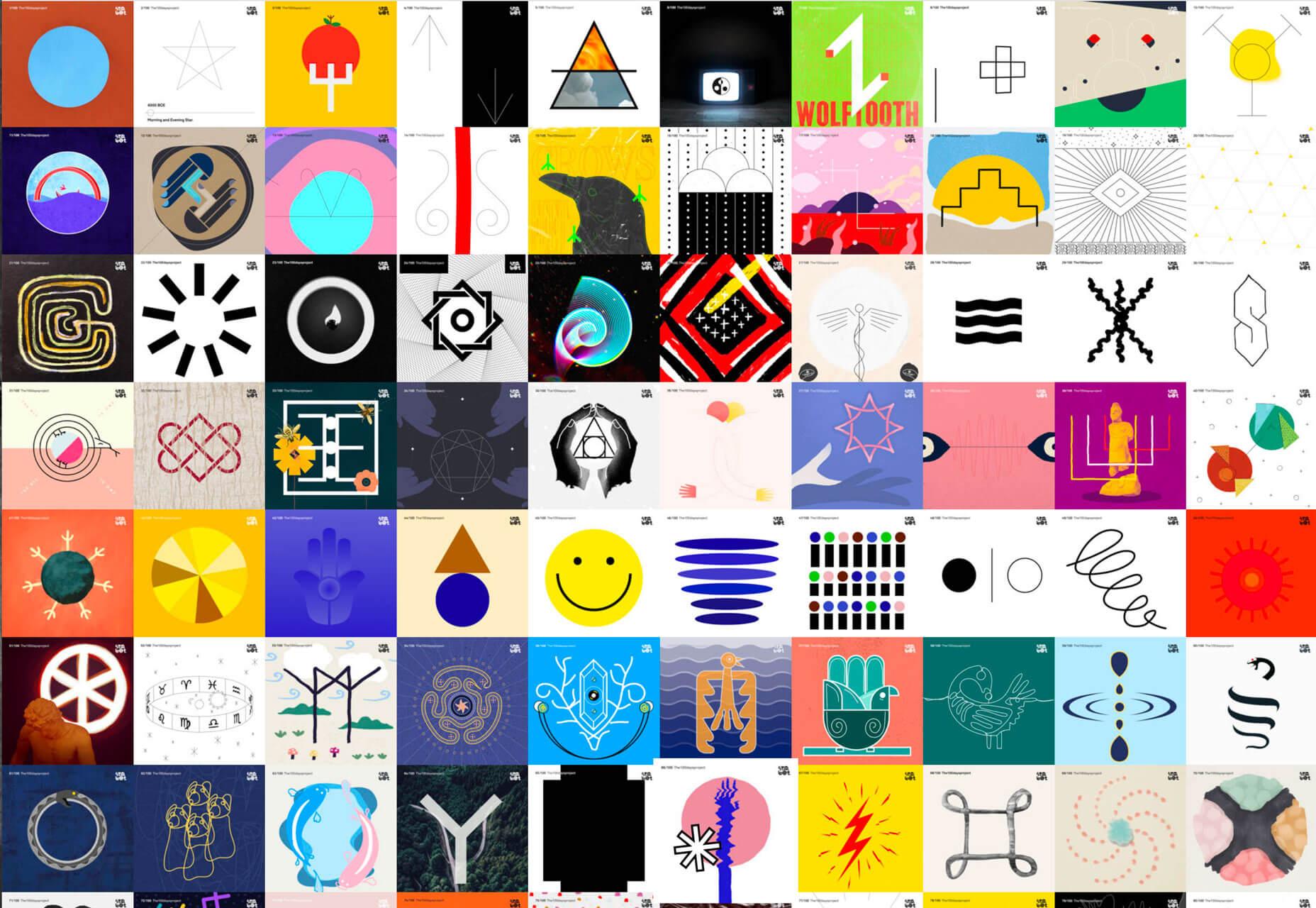 Art of Symbols