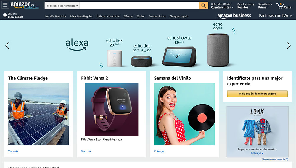 Amazon: Como vender productos digitales
