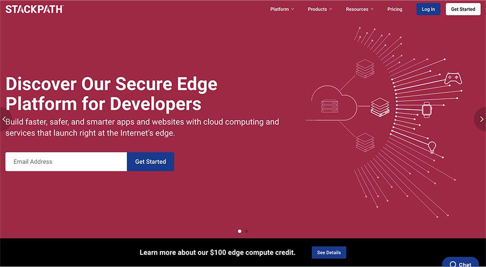 StackPath(Servicios de CDN para WordPress)