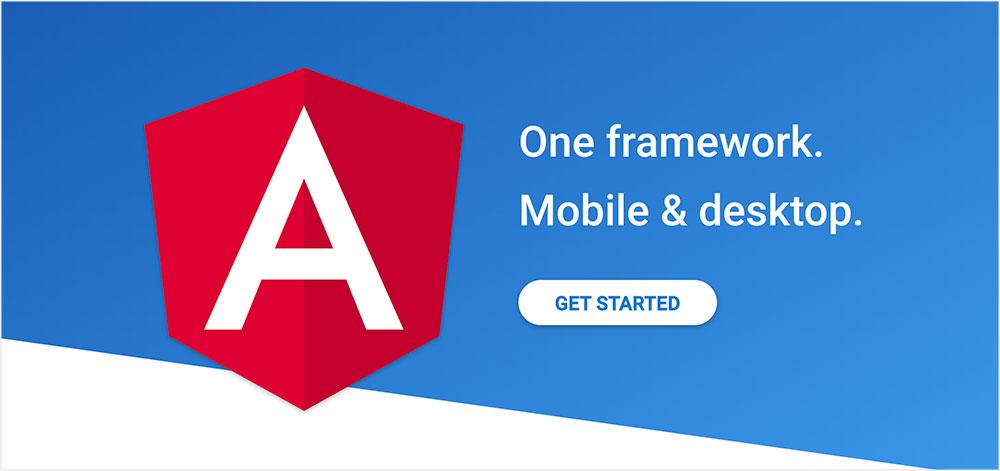 Angular mejoresframeworks para JavaScript