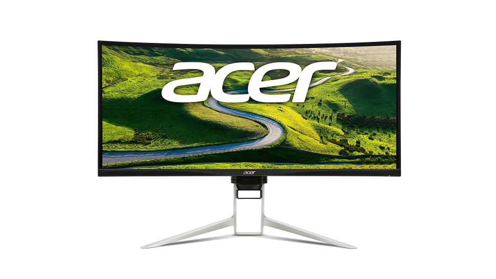 Acer XR382CQK mejores monitores USB-C