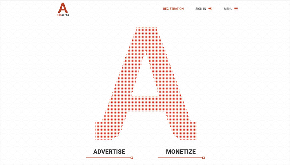 Adsterra- Top Alternativas de Google Adsense