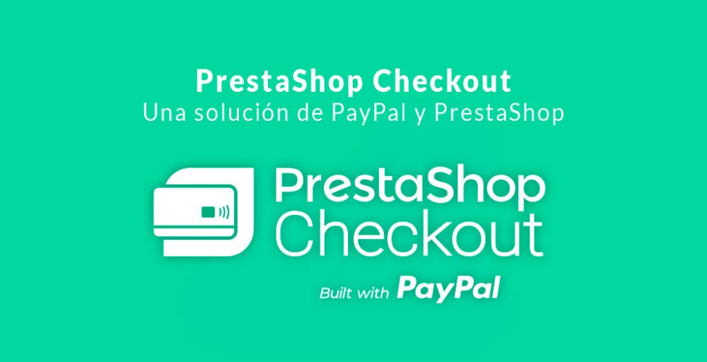 PrestaShop Checkout
