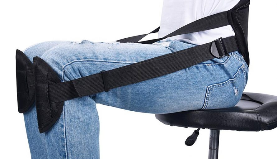 Cinturones de corrección de la postura mejores productos de dropshipping