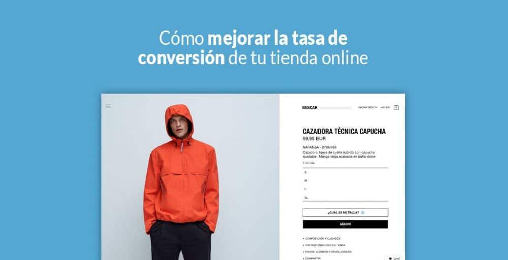 Cómo Mejorar La Tasa De Conversión De Tu Tienda Online