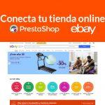 conectar PrestaShop con Ebay